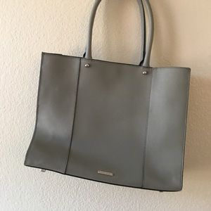 Rebecca Minkoff MAB leather handbag/tote